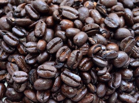 コーヒー事業
