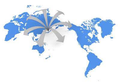 TOEIC・英検など英語の資格で大手・優良企業への就職が有利になる就活生