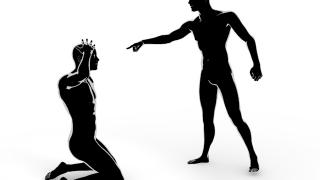 パワハラ対策をする会社と管理職の例